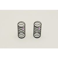 Kyosho Big Bore Shock Spring(S/Red/Medium Hard/