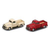 Lucky Diecast 1/43 1948 Ford F100 Pick up