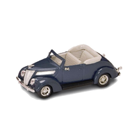 Lucky Diecast 1/43 1937 Ford V8 Convertible