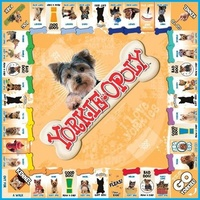 Yorkshire Terrier - Opoly
