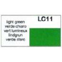 LifeColor Acrylic Matt Light Green LC-LC11