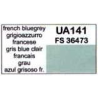 LifeColor Acrylic French Blue Grey FS36473 LC-UA141