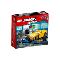 LEGO Juniors Cruz Ramirez Race Simulator 10731