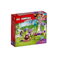 LEGO Juniors Emmas Pet Party 10748