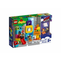 LEGO DUPLO Emmet And Lucy's Visitors From the Planet DUPLO Planet 10895