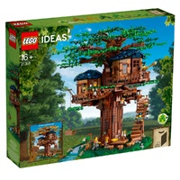 LEGO Ideas Tree House 21318