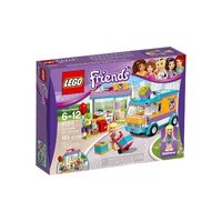 LEGO Friends Heartlake Gift Delivery 41310