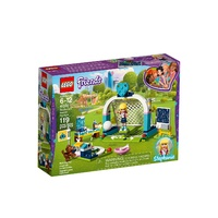 LEGO Friends Stephanies Soccer Practice 41330
