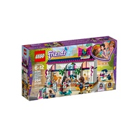 LEGO Friends Andrea's Accessories Store 41344