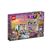 LEGO Friends Creative Tuning Shop 41351