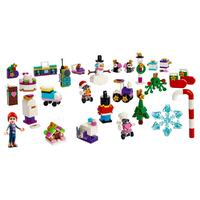 LEGO Friends LEGO Friends Advent Calendar 41382