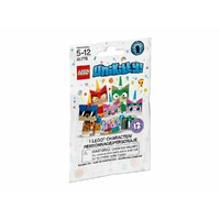 LEGO UniKitty Collectibles Series 1 41775