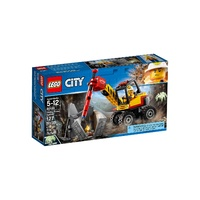 LEGO City Mining Power Splitter 60185