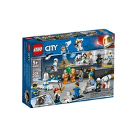 LEGO City People Pack - Space Research and Development 60230