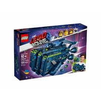 LEGO Movie 2 The Rexcelsior! 70839
