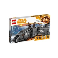 LEGO Star Wars Imperial Conveyex Transport 75217