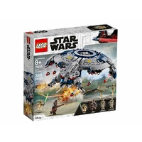 LEGO Star Wars Droid Gunship 75233