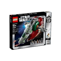 LEGO Star Wars Slave l – 20th Anniversary Edition 75243
