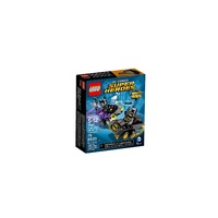 LEGO Super Heroes Mighty Micros: Batman VS Catwoman 76061