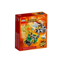 LEGO Super Heroes Mighty Micros: Thor vs. Loki 76091