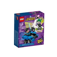 LEGO Super Heroes Mighty Micros: Nightwing vs. The Joker 76093