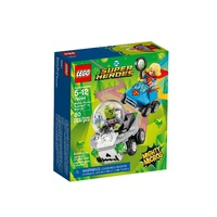 LEGO Super Heroes Mighty Micros: Supergirl vs. Brainiac 76094