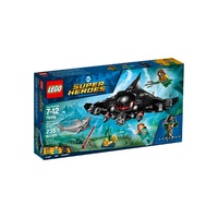 LEGO Super Heroes Aquaman Black Manta Strike 76095