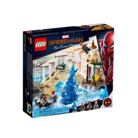 LEGO Super Heroes Hydro-Man Attack 76129