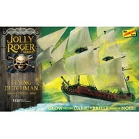 Lindberg HL218 1/130 Jolly Roger Series: Flying Dutchman
