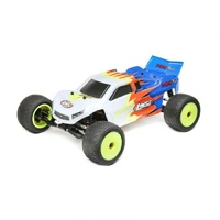 Losi 1/18 Mini T 2.0 RTR 2WD Stadium Truck, Blue