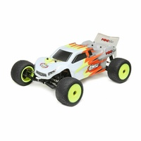 Losi 1/18 Mini T 2.0 RTR 2WD Stadium Truck, Gray