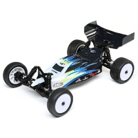 Losi 1/16 Mini-B 2WD RC Buggy Black