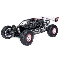 Losi Tenacity DB Pro, Fox Racing Edition, RTR