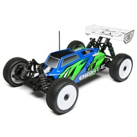 Losi 1/8 8ightE Electric Offroad RTR Buggy, LOS04014
