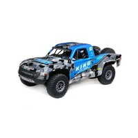 Losi Super Baja Rey 2.0 1/6 Desert Truck RTR, King Shock Edition