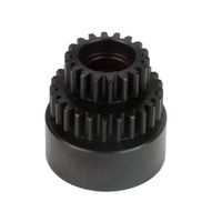 Losi Clutch Bell, 2-Speed, 18/25T: LST2, AFT, MGB, LOSB3341