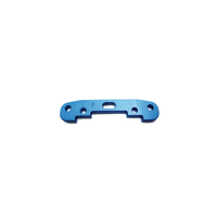 LRP Front Aluminium Suspension Arm Hinge Pin Brace - S8 LRP-132332