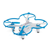 LRP Gravit Micro Vision 2.4GHz RTF Quadcopter w/ HD-Camera