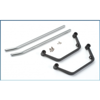 LRP Star Chopper 440 - Landing Skid Set LRP-222389
