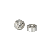 LRP Competition Clutch Ball Bearing 5x10x4mm (2) LRP-37550