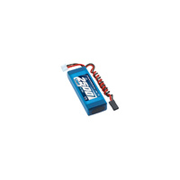 LRP LiPo 2500mAh RX-Pack 2/3A Straight - RX-only - 7.4VA 430351