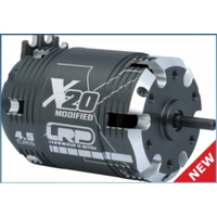 LRP Vector X20 L Modified 9.5T Brushless Motor LRP-50644