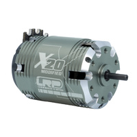 LRP Vector X20 BL Modified 8.5T Brushless Motor LRP-50654