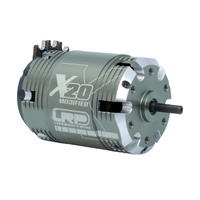 LRP Vector X20 BL Modified 7.5T Brushless Motor LRP-50664
