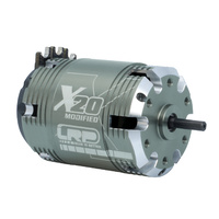 LRP Vector X20 BL Modified 5.5T Brushless Motor LRP-50684