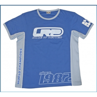 LRP Factory Team 2 T-Shirt XXL LRP-63841