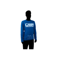 LRP Factory Team Long Sleeve T-Shirt - XXX Large LRP-63933