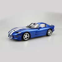 LS Collectibles 1/18 Dodge Viper GTS Diecast Car 016A