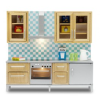 Lundby Stockholm Kitchen Set LUN-9041
