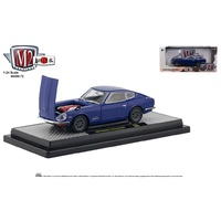 M2 Machines 1/24 1970 Nissan Fairlady Z432 Diecast Car